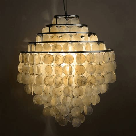 sea shell chandelier buy wholesale sea shell chandelier from china sea