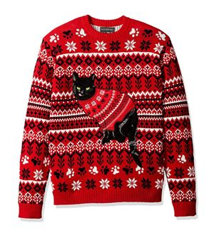 Blackcat Sweater sweaters for who cats meowaf