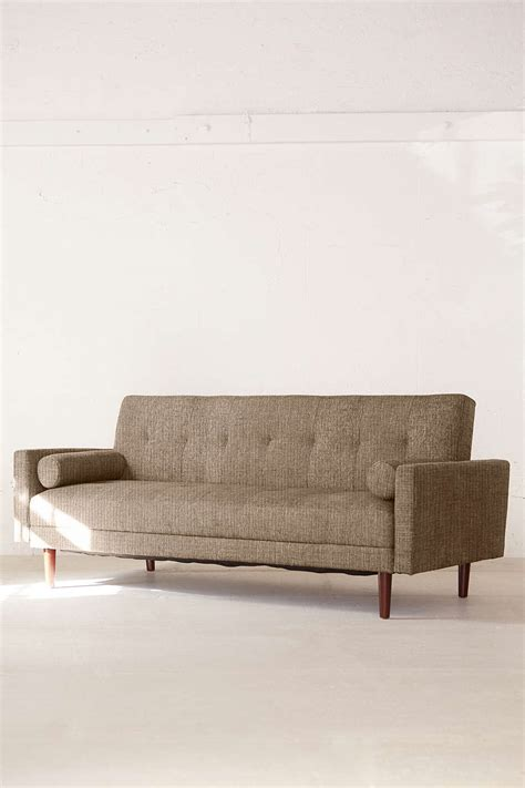 night and day convertible sofa 12 affordable and chic sleeper sofas for small living spaces