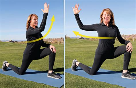 swing the golf club around your body the swing body connection golf tips magazine
