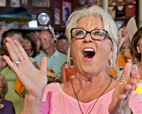 Paula Deen Runs Into A by Paula Deen Wins On Racial Claim In Court But Loses In