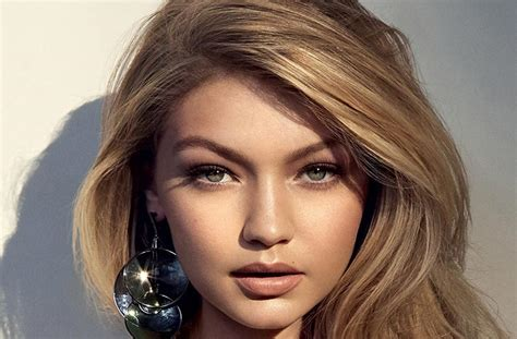 gigi hadid model best gigi hadid model bio ethnicity nationality parents