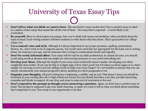 College Application Essay Ut 5 Parts Of An Argumentative Essay On Justice