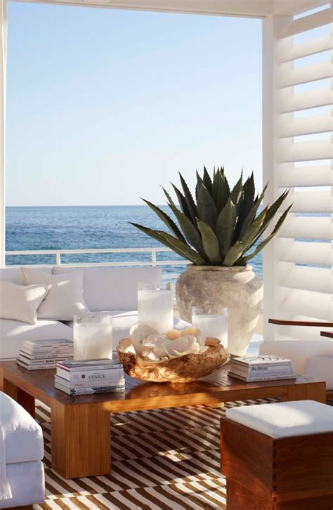 beach living exterior have your precious weekend with relaxed in