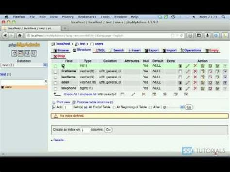 format file mysql from ms access to mysql using phpmyadmin and excel file