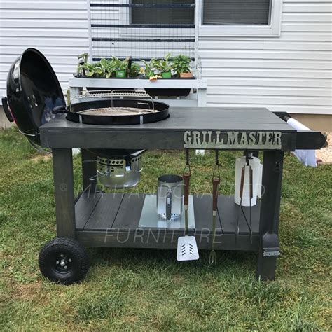 Grill Table by Best 25 Grill Table Ideas On Pit Grill