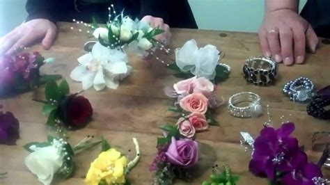 are corsages in style modern concept prom flowers with coral wrist corsage