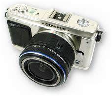 Kamera Olympus Pen Mini farbwiedergabe testbericht zur panasonic lumix dmc gf1