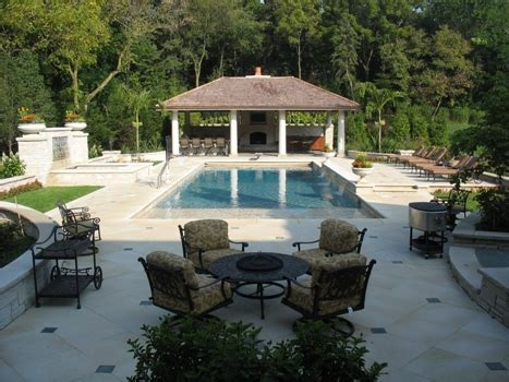 Pool And Patio Designs 6 Pool Deck Patio Design Ideas Luxury Pools