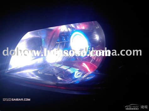Lu Hid Xenon Projector hid bi xenon projector lens light hid bi xenon projector