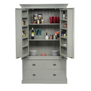 mottisfont painted larder unit oak furniture solutions