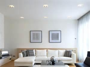 deckenspots wohnzimmer lichtgestaltung und beleuchtung ideen und informationen