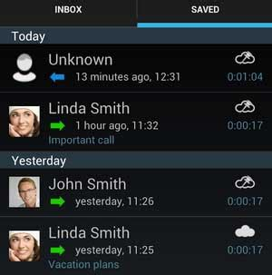 automatic call recorder for samsung mobile top 10 free call recording apps for android