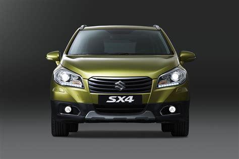 Suzuki Cars 2013 2013 Suzuki Sx4 Information And Photos Momentcar