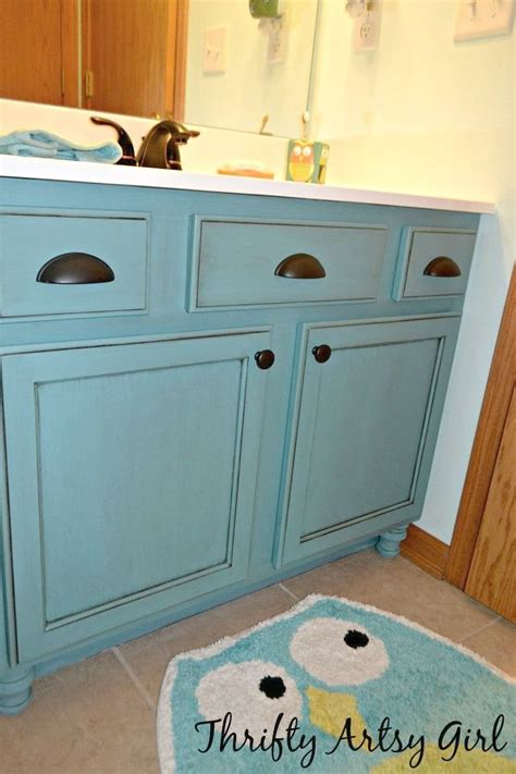 painted bathroom vanity ideas 11 low cost ways to replace or redo a hideous bathroom