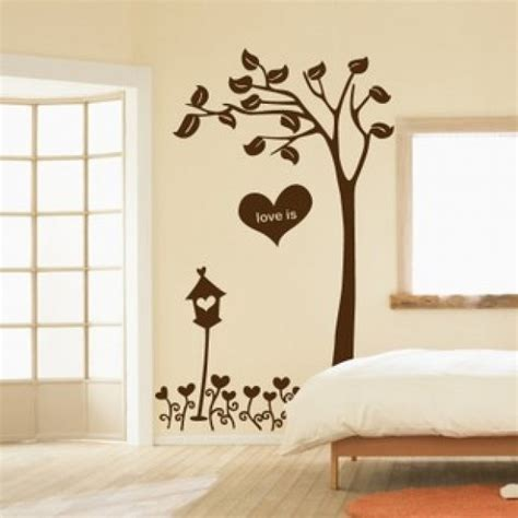 Art Deco Wall Stickers wall art designs wall art for home love tree decor wall