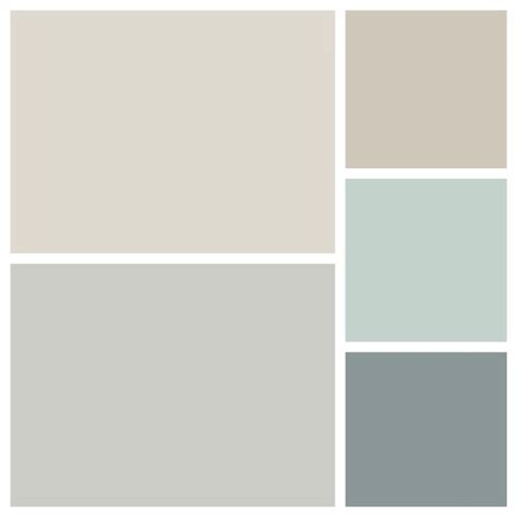 the maddox house color palette is complete thanks benjamin top left pale oak bottom
