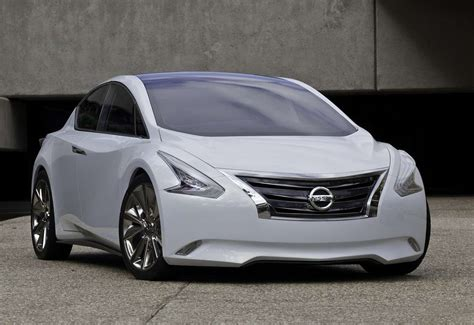 2020 Nissan Maxima Detailed by 2020 Nissan Maxima Detailed Redesign And Price