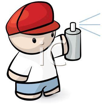 spray painter clipart spray paint clipart