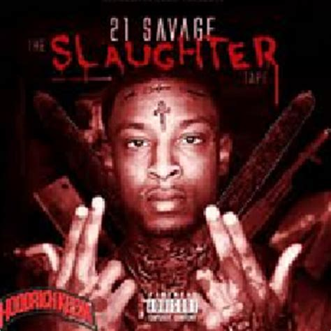 """21 savage """"gang"""" download 