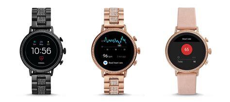 fossil gen  venture hr women smartwatch review day