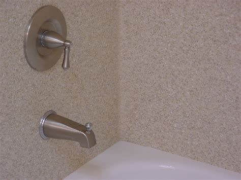 corian walls corian 174 shower cove corner sullivan counter tops inc