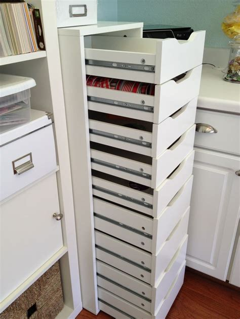 ikea cabinet organizers finally a unit with enough drawers this is from ikea