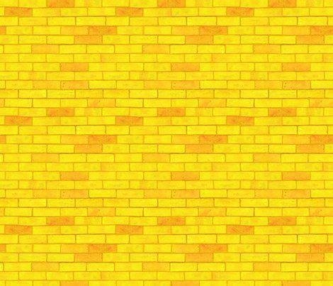pattern yellow brick road wizard of oz yellow brick road pattern patterns