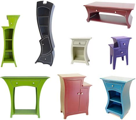 funky furniture style and comfortable modern home furniture
