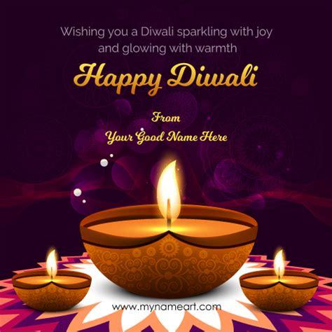 colorful diwali festival greeting card   flame deepak  pics wishes greeting card