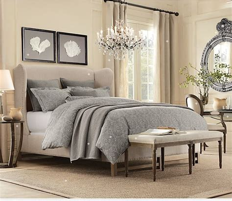 restoration hardware bedroom marceladick