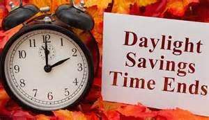 do you support ending daylight savings time in