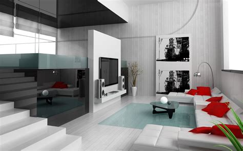 Minecraft Modern Apartment Interior Decobizz Com Modern Apartment Interior Design