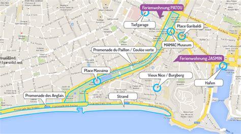 Cote D Azur Floor Plan by Infos 187 Nice Apart Com