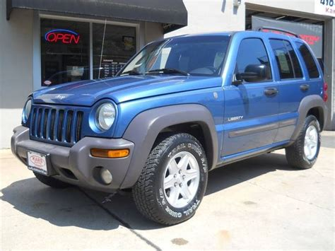 Best For Jeep Liberty 25 Best Ideas About Jeep Liberty Sport On