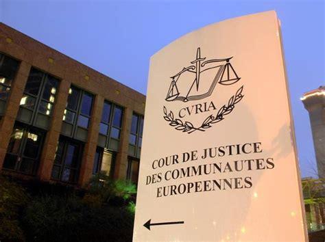 Sede Della Corte Di Giustizia Europea by Le Colpe Dei Manager Anche Gli Ex Ricadono Sull Impresa