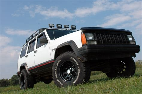 Jeep Xj 3 Inch Lift Kit Country 630n2 3 Inch Lift Kit For Jeep 84 01