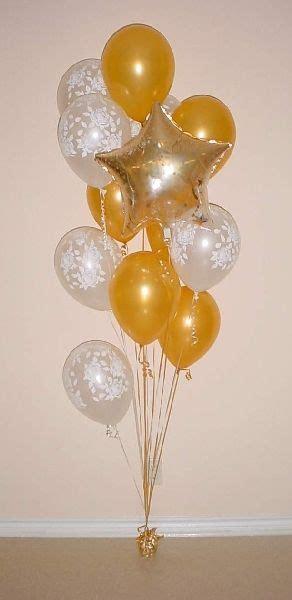 Balloon Bouquet As Aoor De Ion Event