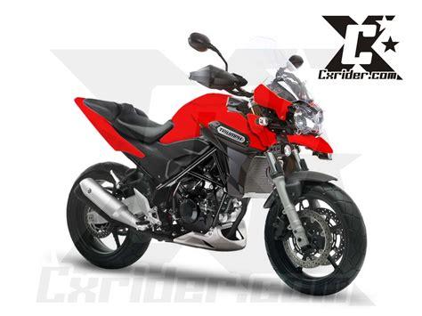 Stiker Box Motor Touring 103 modifikasi motor touring cb 150 r modifikasi motor