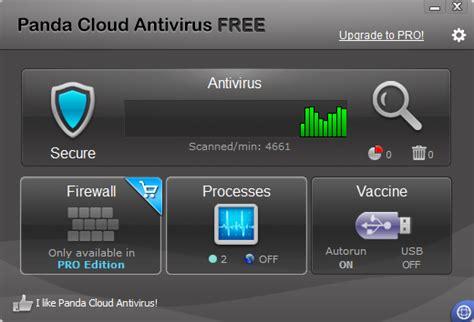 panda cloud antivirus full version free download panda free antivirus 15 1 0 free download software