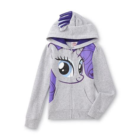 Jacket Pony my pony s hoodie jacket rarity