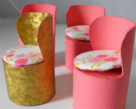 18 Inch Doll Kitchen Furniture by Manualidades Con Rollos De Papel 2017 Manualidades Artesanas