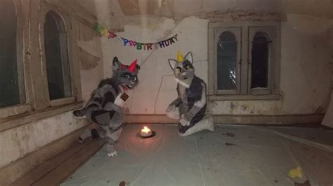 cursed birthday  demonlord fur affinity dot net