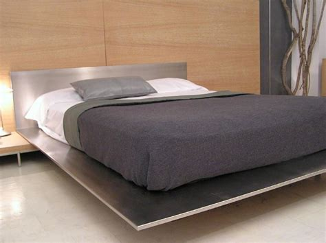 steel beds steel bed design crowdbuild for