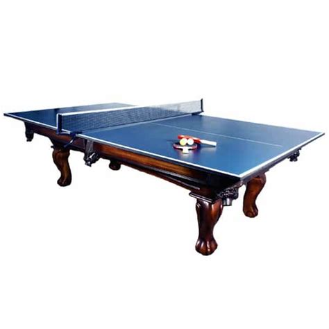 pool table conversion top table tennis conversion top by presidential billiards