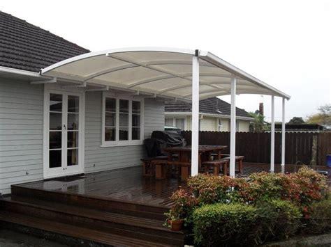 tettoie in pvc coperture per tettoie copertura tetto