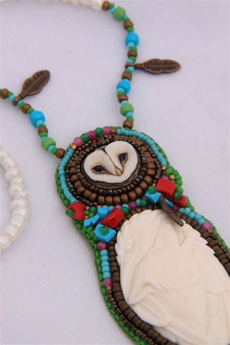 bead embroidery cabochon 1000 images about bead embroidery cabochon pendants 3 on