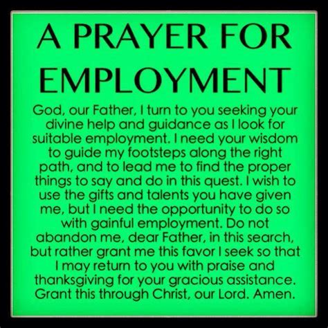 31 prayers for my seeking god s will for books prayer for employment faith for the future
