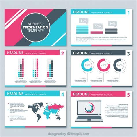 Powerpoint Fotos Y Vectores Gratis Graphic Design Powerpoint Templates