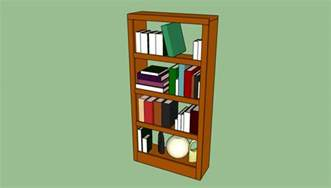 wall bookcase plans how to build a bookcase wall howtospecialist how to